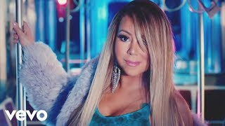 Клип Mariah Carey - A No No