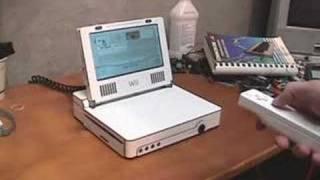 Wii Laptop!