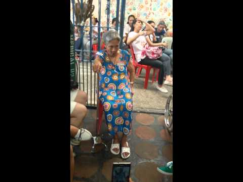 Joke Time With Lola Pina video