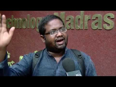IIT Madras - Ban On Student Body - Talks Between Students and Management Fails - Red Pix 24x7