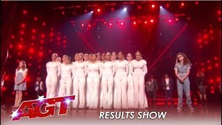 'AGT' Dunkin Save Announced: Which Act Do You Want To Save? | America's Got Talent 2019