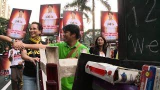 CNN Heroes Update: 2009 Hero of the Year Efren Peñaflorida