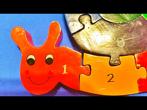 KIDS Learn to count to 10 | Learn 123 456 789 10| Little Learning Hands KIDS TV