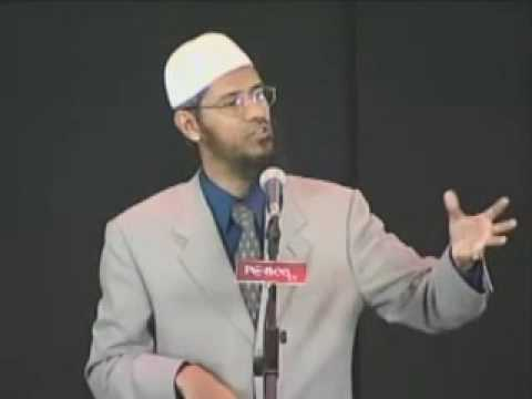 Zakir Naik Insults Sikhs and Sikhism Video