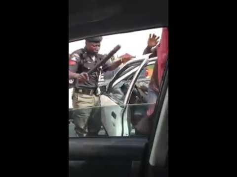 POLICE BRUTALITY MADE IN NIGERIA