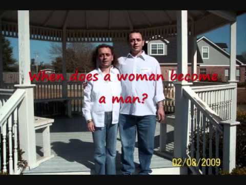 When Does A Woman Become A Man (sex Change) video