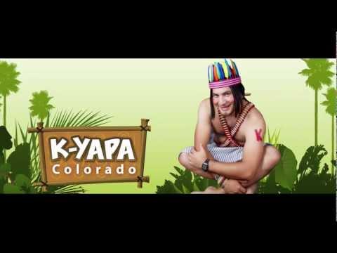K-yapa Colorado - Historia de K-noa