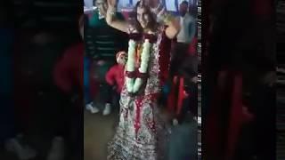 Dulhe Ki Frmais Pr Dulhan Ka DanceVery Crazy And Funny Indian Wedding Dance