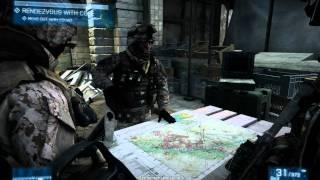 BattleField 3 GamePlay For Arab-Gb.com By AroofA.avi