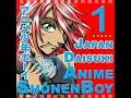 "Hajimete Kimi to Shabetta (From ""Naruto"") (Japanese Vocal Version)"