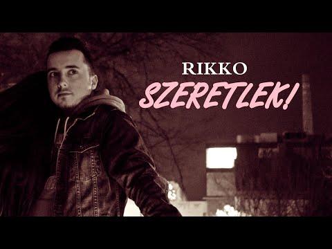 RIKKO - SZERETLEK! (OFFICIAL AUDIO)