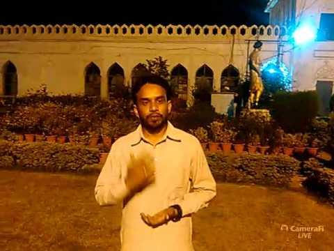 Chota Imambara Lucknow Azadari Channel's Live
