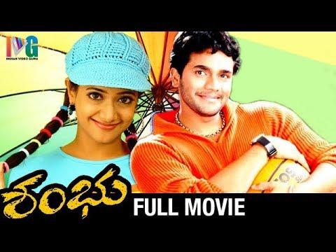 Shambhu Kannada Full Movie | Murali | Manya | Avinash | Rangayana Raghu | Indian Video Guru