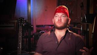 Stoney LaRue Wiregrass