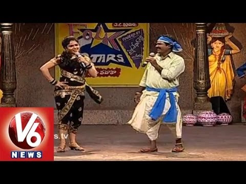 Folk Stars Dhoom Thadaka video