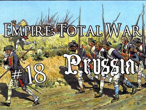 Let's Play: Empire: Total War (DM) (Prussia) - Ep. 18 by DiplexHeated