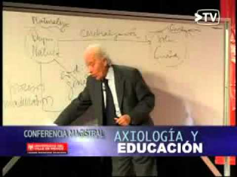 CONFERENCIA MAGISTRAL de OCTAVI FULLAT - Universidad Valle de Mexico - PARTE 2