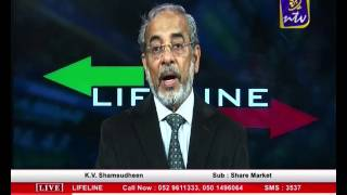 Lifeline  Oct 6 Part 1 (Share market)