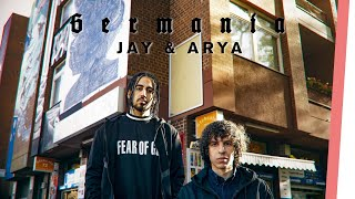 Jay & Arya | GERMANIA
