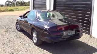 Oldsmobile Aurora 1995 - Parte 1 de 2