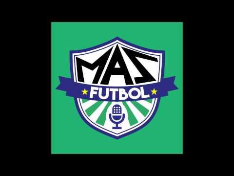 ISRAEL DAMONTE en Más Fútbol 19-08-15