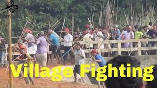 Bangladesh village fight 2017-মারামারি-brahmanbaria Village fighting- গ্রামের টেটা যুদ্ধ