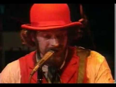 Jethro Tull - Velvet Green