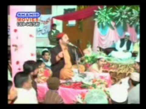 Naat Ahmed Ali Hakim Uras Shreef Gujranwala Part 5.flv video