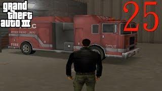 Grand Theft Auto III - Episodio 25: Misiones de bombero (Shoreside Vale)