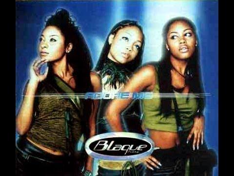Blaque - Adore me