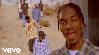 Watch Snoop Dogg Who Am I Whats My Name video