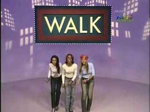 Destiny's Child - I got a new way to walk