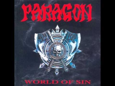 Paragon - No Hope For Life