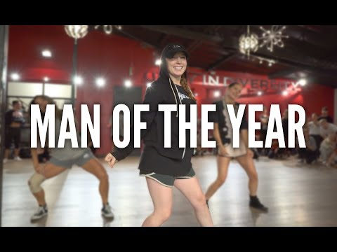 LEROY SANCHEZ - Man Of The Year   Kyle Hanagami Choreography