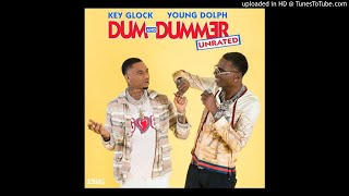 Young Dolph & Key Glock - Cutthroat Committee (Instrumental) (Remake) (Re- Prod.Kj Beatz)