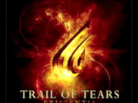 Trail Of Tears - Venom Inside My Veins