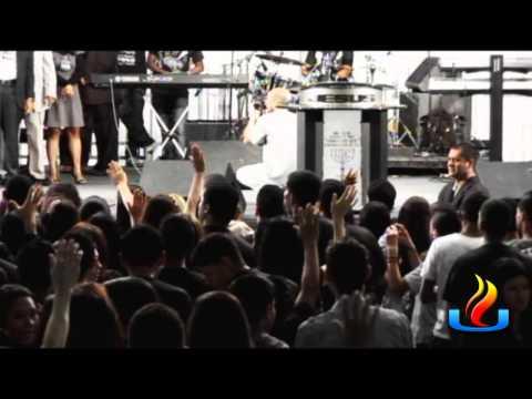 Wilian Nascimento - UMADEB 2012 - Vídeo Oficial