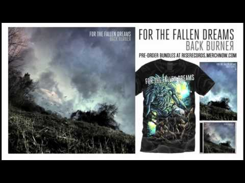 For The Fallen Dreams - My Anthem Like Symphony