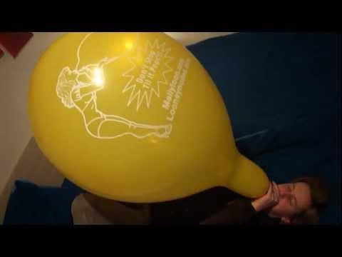 b2p a huge 16 inch balloon