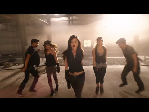 "Lucy Hale - ""Run This Town"" Music Video (Fan Made)"