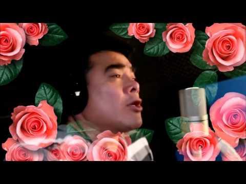Con musica romantica Guardianes del amor de Arturo Rodriguez, dj jm