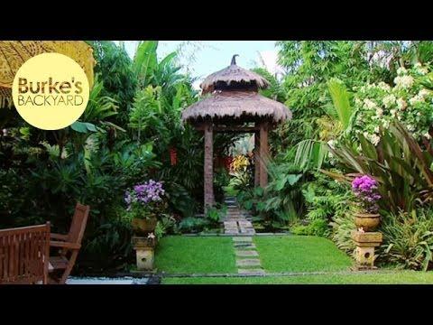 Burke S Backyard Dennis Hundscheidt S Garden Youtube