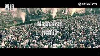 Dj Jaz Mjr Sounds  Amp Dj Bhuvnesh Mashallah Remix Ek Tha Tiger