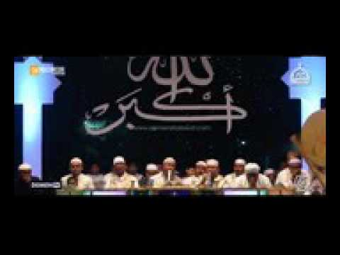 RINDU AYAH SUBANUL MUSLIMIN