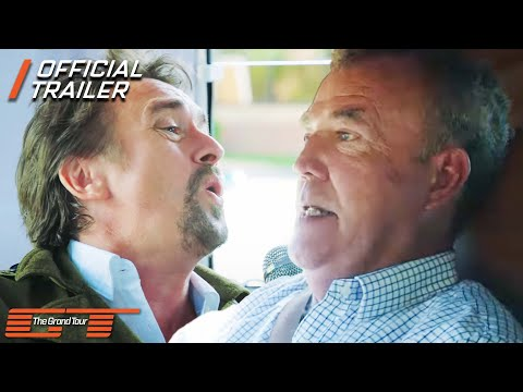 The Grand Tour: Season 2 Episode 3 trailer