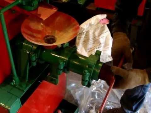 Производство брикетов своими руками