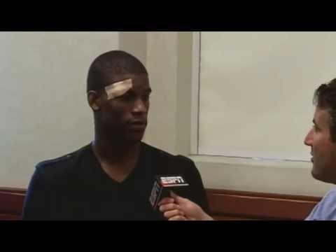 Jimmy Butler 2011 Draft Prosepct was homeless as a teen