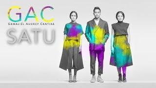 Download lagu GAC (Gamaliél Audrey Cantika) - Satu (lirik & clip) gratis