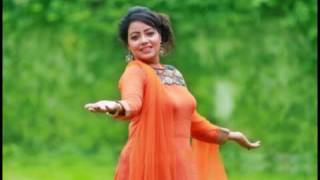 Akash Bhora Josna || Kona || Bangla New Song 2016