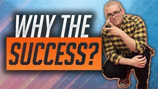 Why Is TheNeedleDrop/Anthony Fantano So Successful?